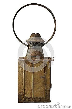 Lantern old