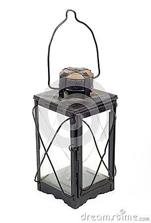 lanterna antica fotografia stock immagine 22949750. Black Bedroom Furniture Sets. Home Design Ideas
