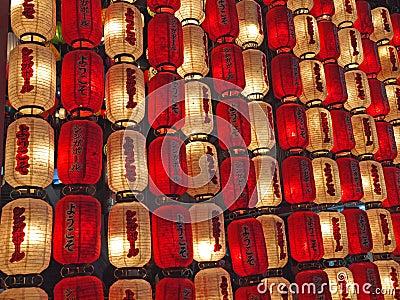 """Résultat de recherche d'images pour """"lanternes japonaises"""""""