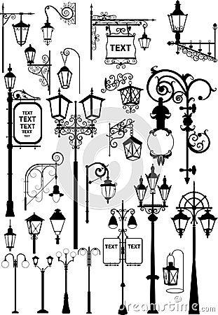 Free Lanterns Royalty Free Stock Image - 20155966