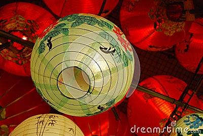 Lanterns 4