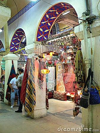 Free Lanterns & Carpets Stock Image - 2505621