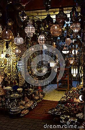 Underground Metal Scene in Morocco