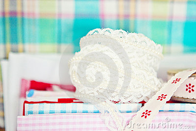 Laço e tela