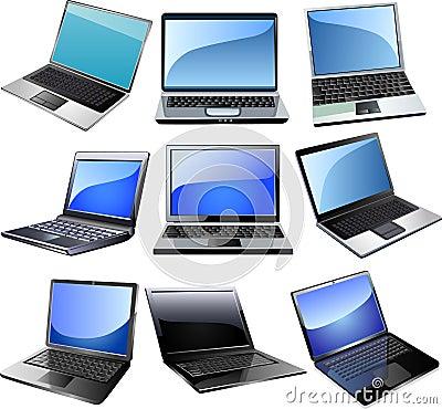 Free Laptop Stock Photos - 11696693