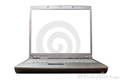 Laptop computer pc technology
