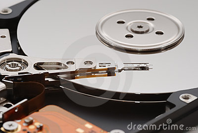 Laptop HDD