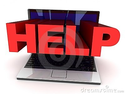 Laptop help