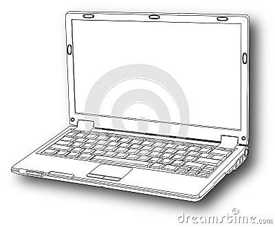 Laptop_line_drwg
