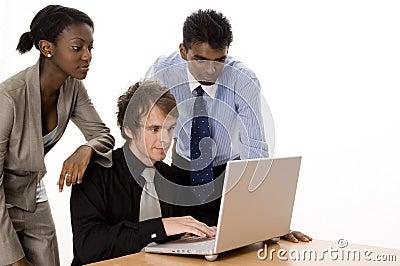 Laptop Users