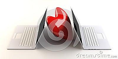 Laptops in Love