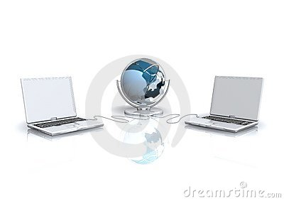 Laptops and world