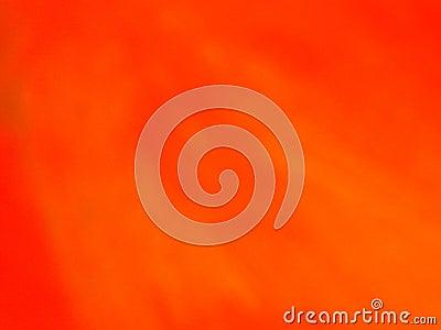 A laranja contínua com yelllow destaca o fundo