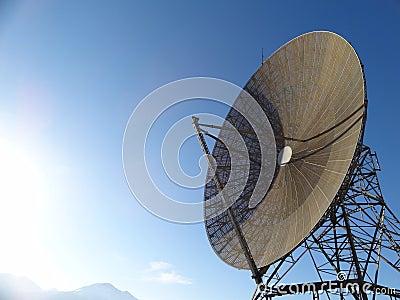 Retro radar