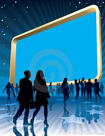 Free Large Billboard Stock Photos - 8999153