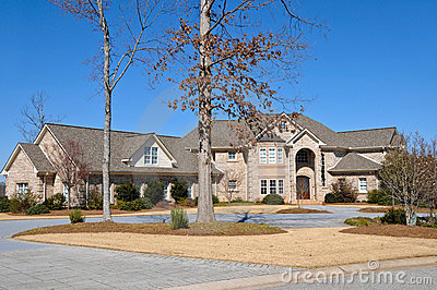 Large Executive Home