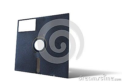Large Floppy Disk