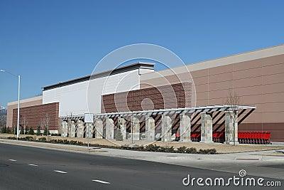 Large Format Retail