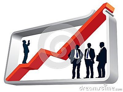 Large graph