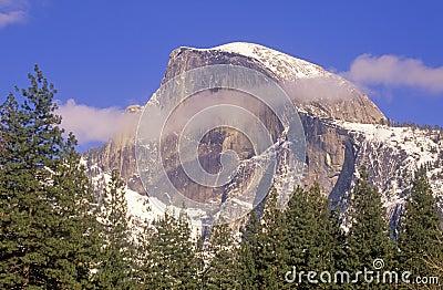 Large Rock Formation