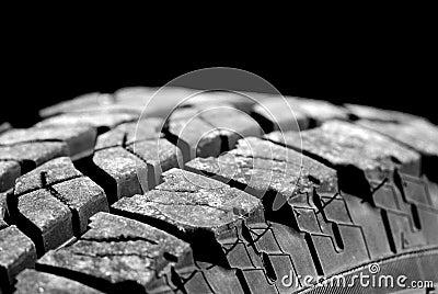 Large Tire