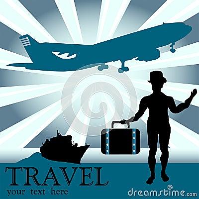 Las hojas de ruta (traveler)