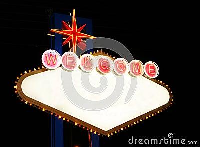 Las podpisują Vegas
