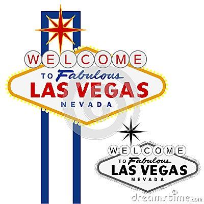 Las Vegas days