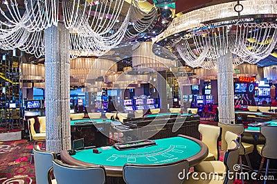 Las Vegas Editorial Stock Photo
