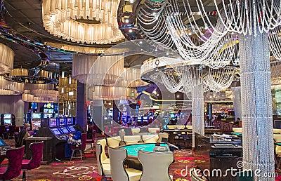 Las Vegas Editorial Stock Image