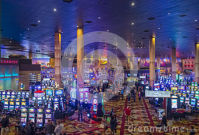 Interior Design  Vegas on Las Vegas Stock Image   Image  33134901