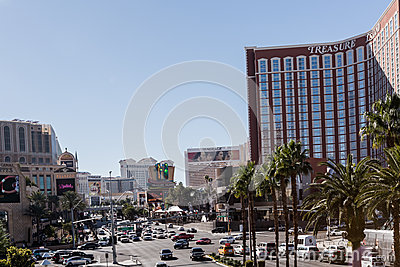 Las vegas editorial image image 48614675 for Best december vacations in usa
