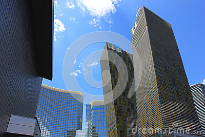 Las Vegas, USA Editorial Image