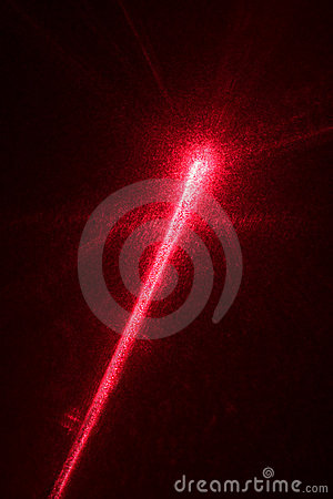Free Laser Beam Stock Images - 17628434