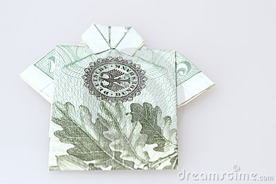 Last shirt