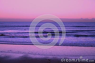 The Last Surf
