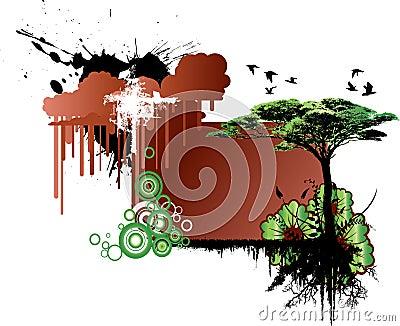 Last in the tree series
