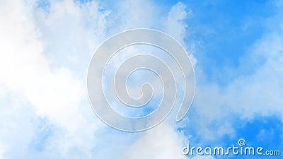 Latanie przez pętlę chmur zbiory