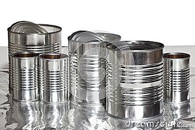 Resultado de imagem para latas de aluminio