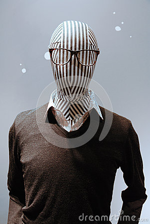 Latest Fashion Design on a Mannequin