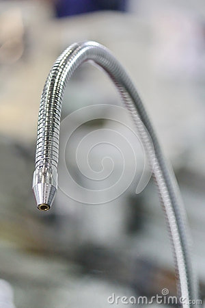 Lathe Machine Coolant Hose