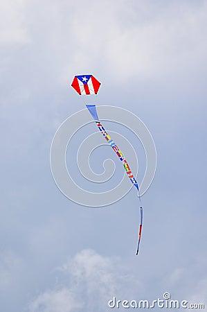 Latin American Kite