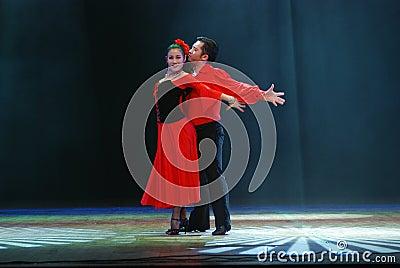 Latin Dance Editorial Photography