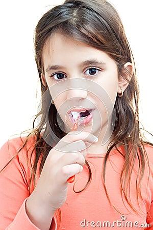 Teeth In Latin 30