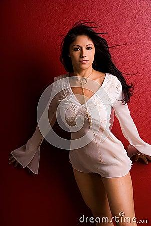 Free Latina. Royalty Free Stock Image - 5306586
