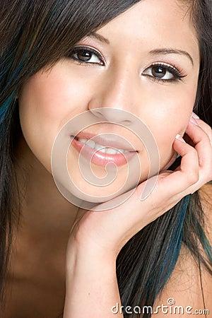 Free Latina Woman Stock Photos - 5678133
