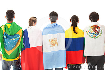 Latinamerican group