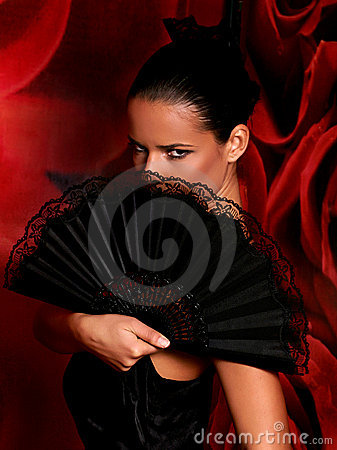 Free Latino Dancer Stock Photos - 6708423