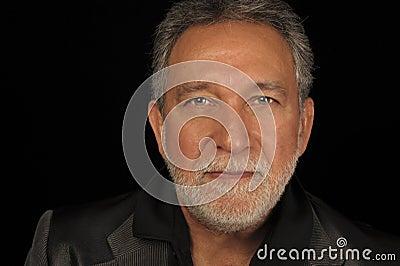 Latino Man