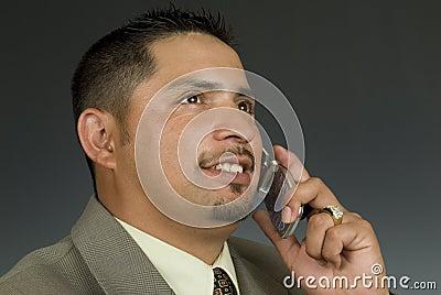 Latino phone